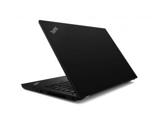 "Nešiojamas kompiuteris Lenovo ThinkPad L490 Black 14"" IPS i5-8265U 8GB 256GB SSD Intel UHD Windows 10 Pro"