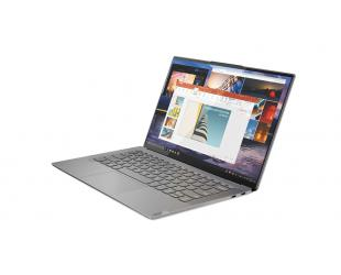 "Nešiojamas kompiuteris Lenovo YOGA S940-14IWL Grey 14"" UHD IPS i7-8565U 16GB 512GB SSD Intel UHD Windows 10 Pro"