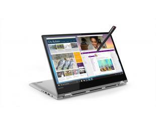 "Nešiojamas kompiuteris Lenovo YOGA 530-14IKB Grey 14"" Touch IPS FHD i5-8250U 8GB 256GB SSD Windows 10"