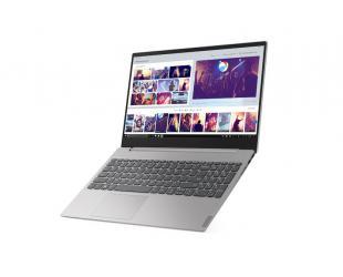 """Nešiojamas kompiuteris Lenovo IdeaPad S340-15IWL Platinum Grey 15.6"""" FHD i3-8145U 4GB 128GB SSD DOS"""