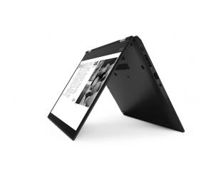 "Nešiojamas kompiuteris Lenovo ThinkPad X390 Yoga Black 13.3"" Touch FHD i5-8265U 8GB 256GB SSD Windows 10 Pro"