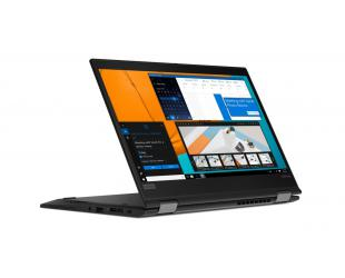 "Nešiojamas kompiuteris Lenovo ThinkPad X390 Yoga Black 13.3"" Touch FHD i5-8265U 16GB 256GB SSD Windows 10 Pro"