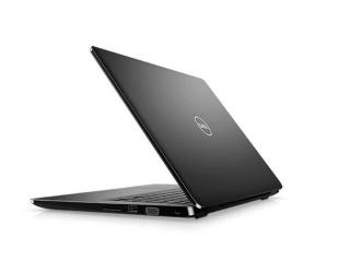 "Nešiojamas kompiuteris Dell Latitude 3400 Black 14"" FHD i5-8265U 8GB 256GB SSD Windows 10 Pro"