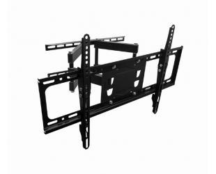 """Televizoriaus laikiklis Gembird WM-65RT-03 TV wall mount (rotation-tilt), 32""""-65""""/40 kg"""