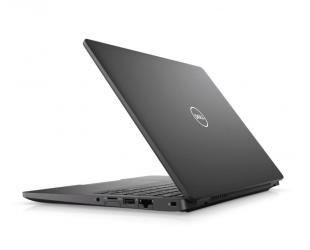 "Nešiojamas kompiuteris Dell Latitude 5300 Black 13.3"" FHD i7-8665U 16GB 512GB SSD Windows 10 Pro"