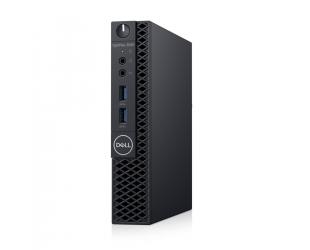 Kompiuteris Dell OptiPlex 3060 i3-8100T 8GB 256GB SSD Windows 10 Pro