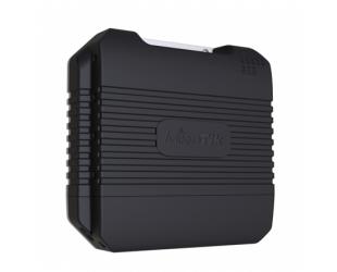 Belaidės prieigos taškas MikroTik LtAP LTE kit with RouterOS L4 License