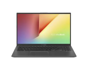 "Nešiojamas kompiuteris Asus VivoBook X512UA-EJ050T Slate Gray 15.6"" FHD i3-7020U 4GB 256GB SSD Windows 10"