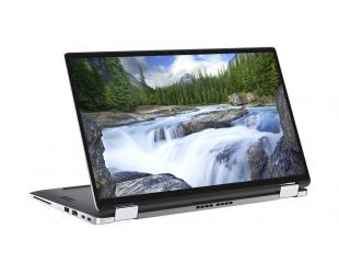"Nešiojamas kompiuteris Dell Latitude 7400 2in1 Black 14"" Touch FHD i7-8665U 16GB 512GB SSD Windows 10 Pro"