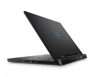 "Nešiojamas kompiuteris Dell G5 15 5590 Black 15.6"" IPS FHD i7-9750H 8GB 1TB+256GB SSD NVIDIA GeForce GTX 1650 4 GB Windows 10"