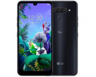 """Mobilusis telefonas LG Q60 Black 6.26"""" 64GB Dual SIM"""