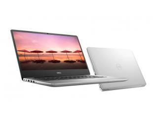 "Nešiojamas kompiuteris Dell Inspiron 14 5480 Silver 14"" IPS FHD i5-8265U 8GB 256GB SSD Linux"
