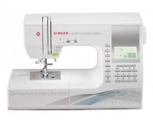 Siuvimo mašina Singer Quantum Stylist™ 9960