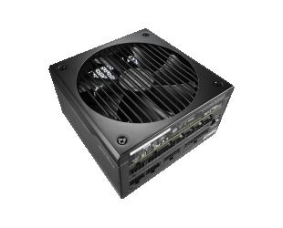 Maitinimo blokas Fractal Design Fully modular PSU Ion+ 760W Platinum 760 W