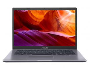 "Nešiojamas kompiuteris Asus Laptop X409UA-EB053T Slate Gray 14"" FHD i3-7020U 4GB 128GB SSD Windows 10"