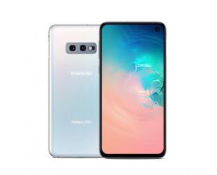 """Išmanusis telefonas Samsung Galaxy S10E White 5.8"""" 128 GB"""