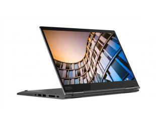 "Nešiojamas kompiuteris Lenovo ThinkPad X1 Yoga Gray 14"" IPS TOUCH i7-8565U 16GB 1TB SSD Intel UHD Windows 10 Pro"