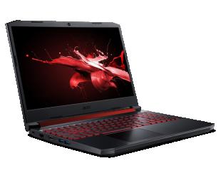 "Nešiojamas kompiuteris Acer Nitro 5 AN515-54 Black 15.6"" IPS FHD i5-9300H 8GB 1TB+128GB SSD NVIDIA GeForce 1050 3 GB Windows 10"
