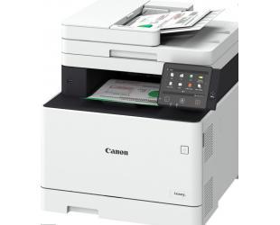 Lazerinis daugiafunkcinis spausdintuvas Canon I-SENSYS MF744CDW