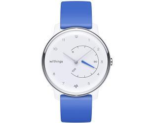 Išmanusis laikrodis Withings MOVE ECG es Blue
