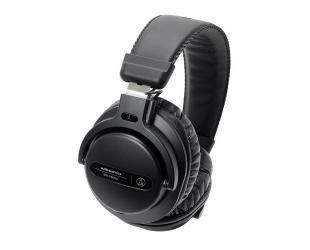 Ausinės Audio Technica DJ ATH-PRO5XWH apgaubiančios ausis
