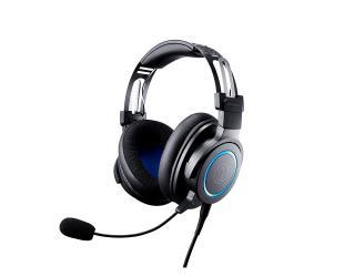 Žaidimų ausinės Audio Technica ATH-G1