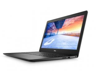 "Nešiojamas kompiuteris Dell Vostro 3584 Black 15.6"" FHD i3-7020U 8GB 256GB SSD Windows 10 Pro"