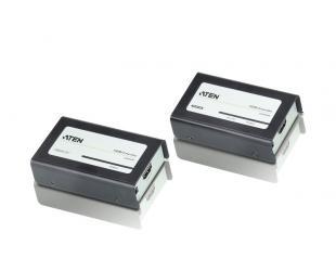 Komutatorius Aten HDMI Cat 5 Extender (1080p@40m)