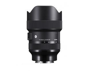 Objektyvas Sigma 14-24mm F2.8 DG DN Sony E-mount [ART]