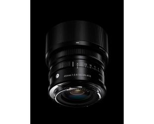 Objektyvas Sigma 45mm F2.8 DG DN Leica L [CONTEMPORARY]