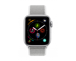 Išmanusis laikrodis Apple Watch Series 4 GPS