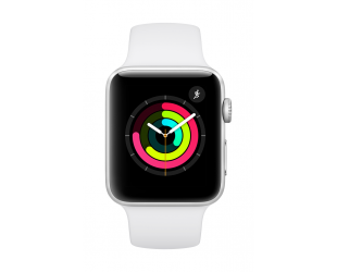Išmanusis laikrodis Apple Watch Series 3 GPS