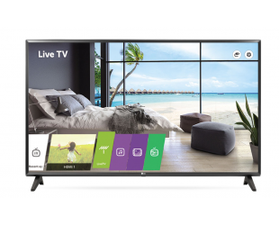 "Televizorius LG 32LT340CBZB 32"" (81 cm), HD, 1366 x 768 pixels, DVB-T2, DVB-C, DVB-S2, Black"