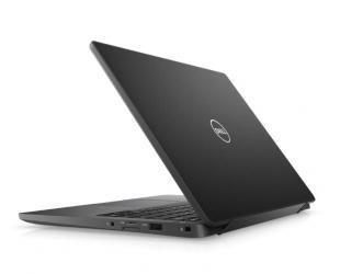 "Nešiojamas kompiuteris Dell Latitude 7300 Black 13.3"" FHD i5-8365U 8GB 256GB SSD Windows 10 Pro"