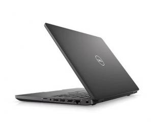 "Nešiojamas kompiuteris Dell Latitude 5401 Black 14"" i7-9850H 16GB 512GB SSD NVIDIA GeForce MX150 Windows 10 Pro"