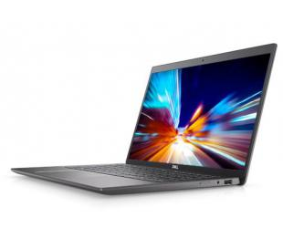 "Nešiojamas kompiuteris Dell Latitude 3301 Black 13.3"" FHD i3-8145U 4GB 256GB SSD Windows 10 Pro"