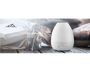 Aromatizatorius ETA Essenco ETA063490000 White, 5 W