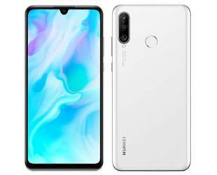 "Mobilusis telefonas Huawei P30 Lite White 6.1"" 128 GB"