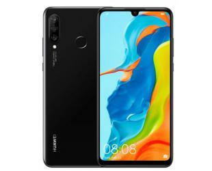 "Mobilusis telefonas Huawei P30 Lite Black 6.1"" 128 GB"