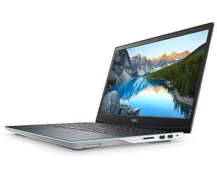 "Nešiojamas kompiuteris Dell G3 15 3590 White 15.6"" FHD i7-9750H 16GB 1TB+256GB SSD NVIDIA GeForce GTX 1650 4 GB Windows 10 Pro"