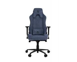 Žaidimų kėdė Arozzi Vernazza Soft Fabric, Blue