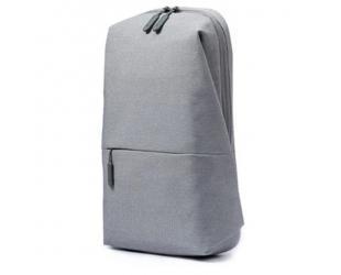 "Kuprinė Xiaomi Mi City Sling Bag 10"" Light Grey"