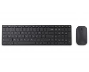Klaviatūra+pelė Microsoft 7N9-00018 EN/RU, belaidė