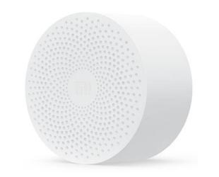 Belaidės kolonėlės Xiaomi Portable Bluetooth Speaker 2 Portable, Wireless connection