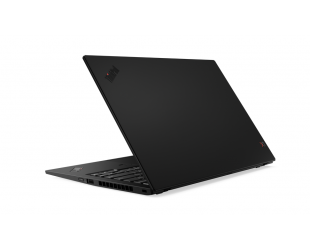 "Nešiojamas kompiuteris Lenovo ThinkPad X1 Carbon (7th Gen) Black 14"" IPS i7-8565U 16GB 1TB SSD Intel UHD Windows 10 Pro"