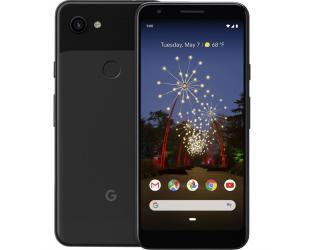 "Mobilusis telefonas google Pixel 3a Black 5.6"" 64 GB"