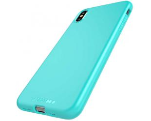 Dėklas TASSO Tech21 Studio Spalvotas iPhone XR T21-7757 , iPhone XR, Turquoise, for iPhone