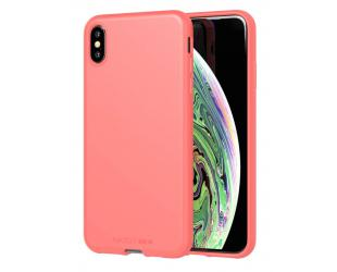 Dėklas TASSO Tech21 Studio Spalvotas iPhone XS T21-7754 , iPhone XS Max, Corale, for iPhone