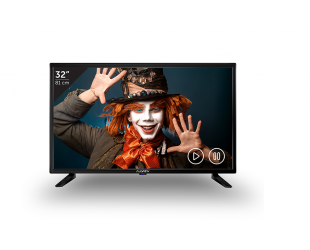 Televizorius Allview 32ATC5000-H-SB