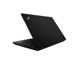 """Nešiojamas kompiuteris Lenovo ThinkPad P53s Black 15.6"""" IPS i7-8565U 16GB 512GB SSD NVIDIA Quadro P520 2GB Windows 10 Pro"""